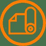 Гидроизоляция рулонного типа (покрытие 4мм)
