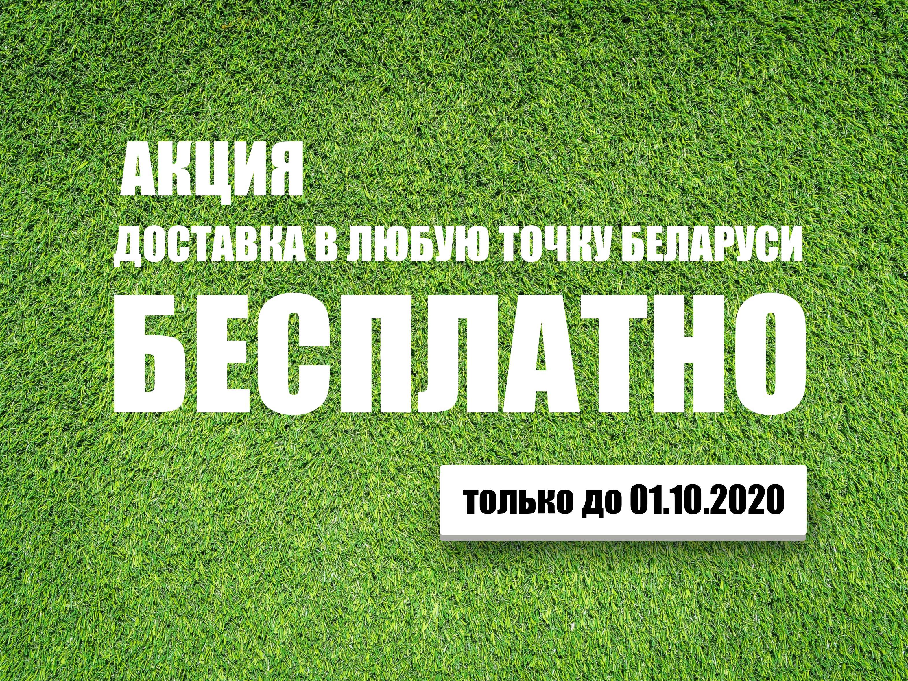 Доставка по Беларуси Бесплатно